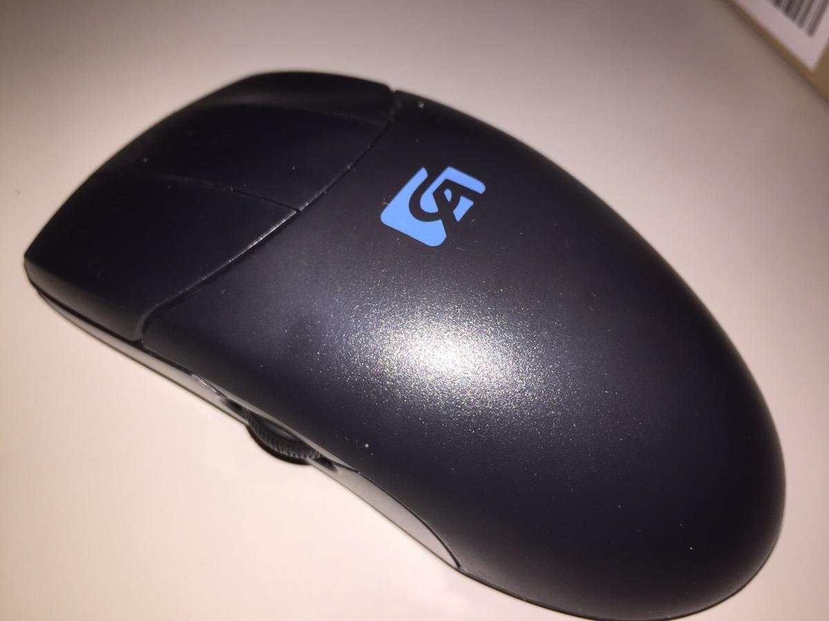 CADCAMの3ボタンマウスを導入したら効率が爆上がりした件