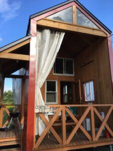 子供とひるがの高原コテージキャンプ四季の郷に泊まってみた感想と周辺観光を紹介